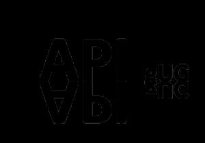 Logo der API uG