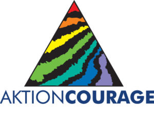 Logo Action Courage e.V.