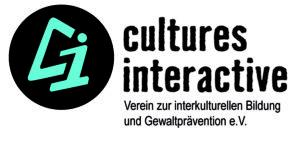 Logo Cultures Interactive e.V.