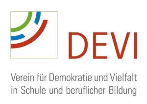 Logo DEVI e.V.