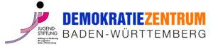 Logo Demokratie Zentrum