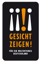 Logo Gesicht Zeigen e.V.