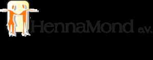 Logo HennaMond e.V.