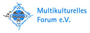 Multikulturelles Forum e.V. Logo
