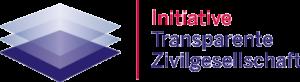 Logo Initiative Transaparente Zivilgesellschaft